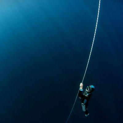 Felszín felé -Up to the surface