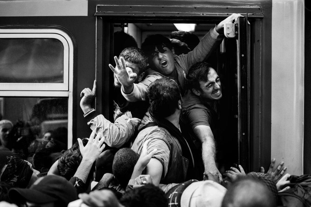 Krízis a Keleti pályaudvaron 06