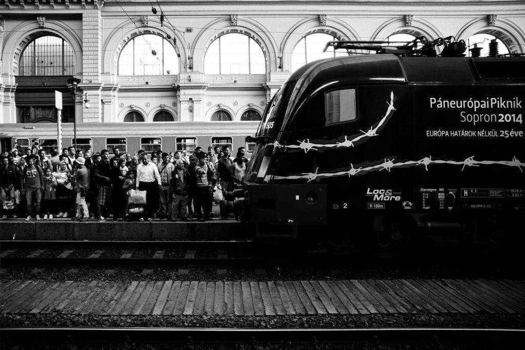 Krízis a Keleti pályaudvaron 05