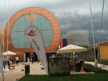 """Milano Expo 2008-ban kapta meg Milánó az idei Expo rendezési jogát. Legutoljára a spanyol Zaragozában volt Európában világkiállítás ugyanabban az évben. A kiállításnak több mint 21 millió látogatója volt..A nagyszabású """"fesztivál"""" mottója-Táplálni a világot , energiát adni az életnek- volt."""