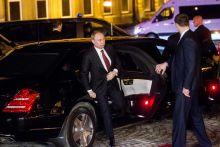 Putyin Február 17-én tett munkalátogatást Magyarországon Vlagyimir Putyin orosz elnök.