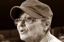 Törőcsik A nemzet színésze idén 80 éves.