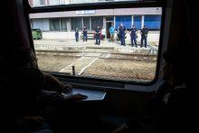 A bicskei megálló 2015 szeptember harmadikán egy menekültekkel teli vonat indult Ausztria felé a budapesti keleti pályaudvarról. A vonatot Bicskénél megállították és két nap várakozás után utasait buszokkal az osztrák határhoz szállították.