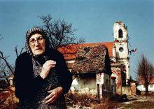 Tragédia A Szlovén háború pusztitása.