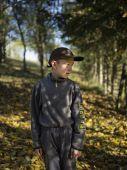 A falu jövője Égerszögön összesen 59-en laknak, ebből mindössze 5 fiatal van iskolás korban, a többi lakos mind idősebb. Bendzoel Péter 11 éves, traktorvezető szeretne lenni, ahogyan édesapja is.