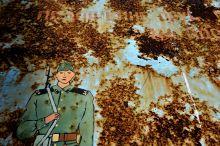 Alvó történelem(Kis Moszkva)  Tótvázsony közelében található a valamikori szovjet katonai bázis, ahol atom tölteteket tároltak. Ma már újra a természet az úr, az utolsó orosz katona 1990 márciusában hagyta el a területet.
