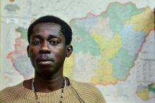 Francis 2015 októberében Vének polgármestere átmenetileg befogadott egy menekültet, miután annak menekültjogi kérelmét elutasították. Francis Ugochukwu Ihuoma a Boko Haram terrorszervezet elől menekült.