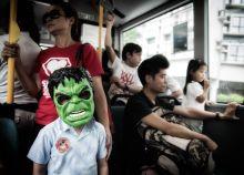 Halloween Halloween Hongkongban