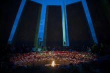Genocídium  Száz éve történt az örmény genocídium, 23 ország ismeri el népirtásnak az 1915-ben történteket. Több napon keresztül emlékeztek Jerevánban, ahol számos ország államfője is tiszteletét tette.