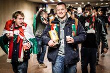 Irány Európa A magyar nemzeti tizenegy pót selejtezőn,  kettős győzelemmel túljutva  kiharcolta az Európa Bajnokság részvétel jogát.
