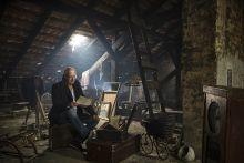 Gárdos Péter filmrendező A rendező szülei történetét meséli el most készülő, Hajnali láz című filmjében.