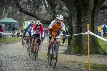 Cyclo Cross A Cyclo Cross az 1900-as évek elején az országúti kerékpározásból alakult ki Franciaországban és Belgiumban, azzal a céllal, hogy a versenyzők a téli időszakban is szinten tartsák kondíciójukat. Manapság 2-4,5 km-es, akadályokkal is nehezített körpályán rendezik a versenyeket, 1 óra körüli időtartamban. A szakág Magyarországon is egyre népszerűbb, sok kerékpáros választja téli kiegészítésnek, a közönség pedig hétvégi kikapcsolódásnak. Képriport a 2015. Január 11-én a Gyulai vár körül rendezett országos bajnokságról.
