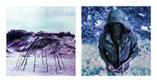 A Dzsungel Calais-ban Különleges színhatású LomoChrome Purple XR 100-400 diafilmre készült sorozat a franciaországi Calais külvárosában egy 6000 főre duzzadt menekülttábor hétköznapjait mutatja be. A főként Afrikából és Ázsiából érkezett migránsok és a francia hatóságok 1999 óta folyamatos harcot vívnak hogy megállítsák az Angliába tartó kamionokra, kompokra és vonatkora felkapaszkodó menekülteket.