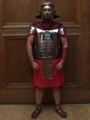 A Római Sas Rend újabb avatási szertartását a Gellért szállóban tartotta.