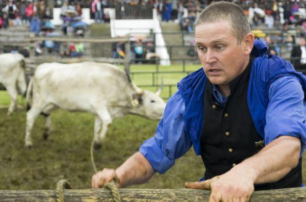 Országos Gulyásverseny és Pásztortalálkozó a Hortobágyon