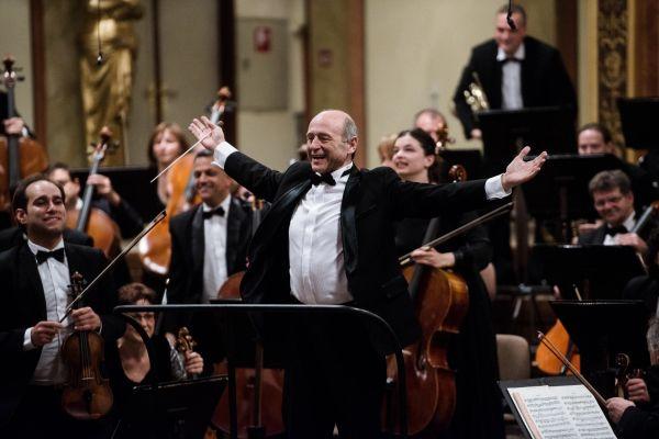 Vastaps Európában: A Budapesti Fesztiválzenekar