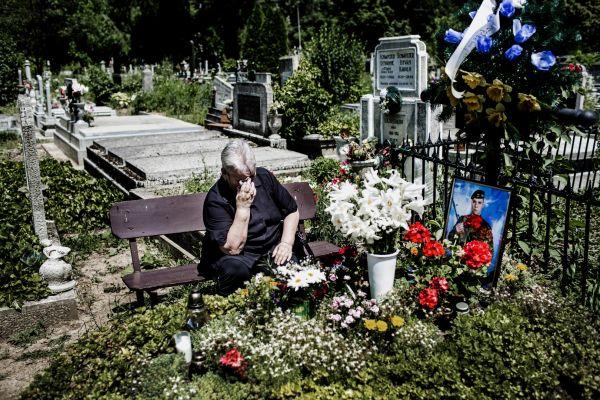 Kárpátalja az Orosz-Ukrán háború árnyékában.