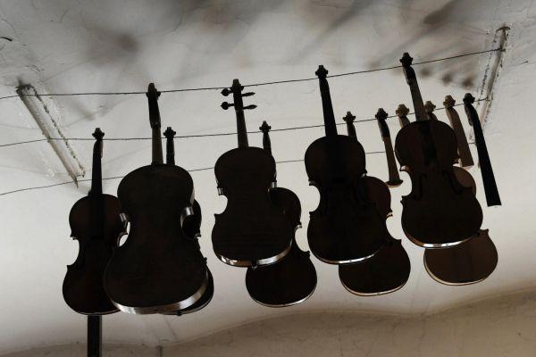 """""""Álmaimban születnek a hangszerek"""""""