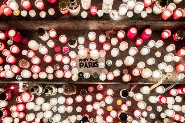 Ima Párizsért