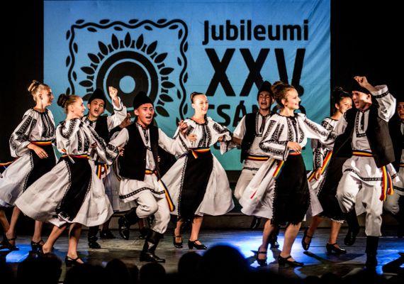XXV. Jubileumi Csángó Fesztivál