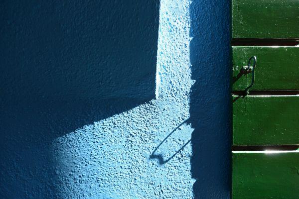 Burano – Színes árnyékok – 2015