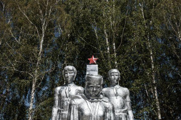 A Győzelem Napja (Kirgizisztán, 2015. május 8-9.)