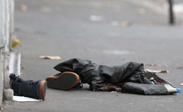 Párizs a támadás után