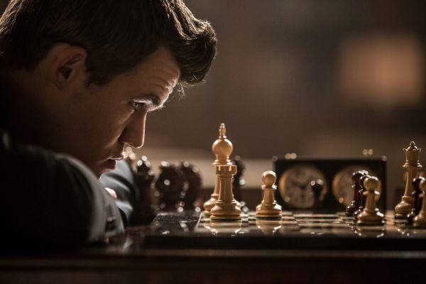 Magnus Carlsen sakk világbajnok