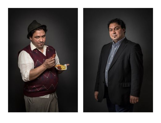 A roma test politikája - Nincs ártatlan kép