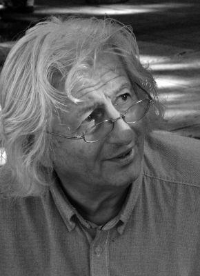 Esterházy Péter (Könyvhét, 2015)