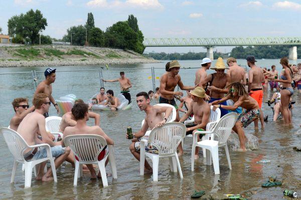 Sziget Fesztivál
