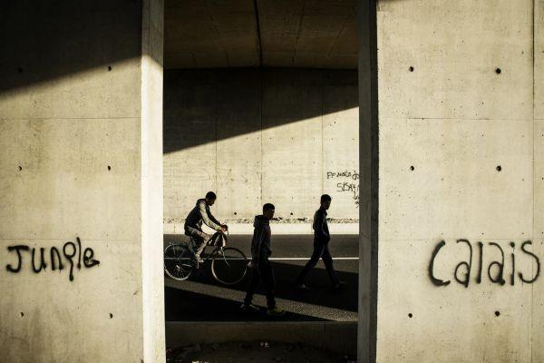 Végállomás: Calais